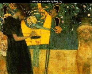 Klimt  - Music